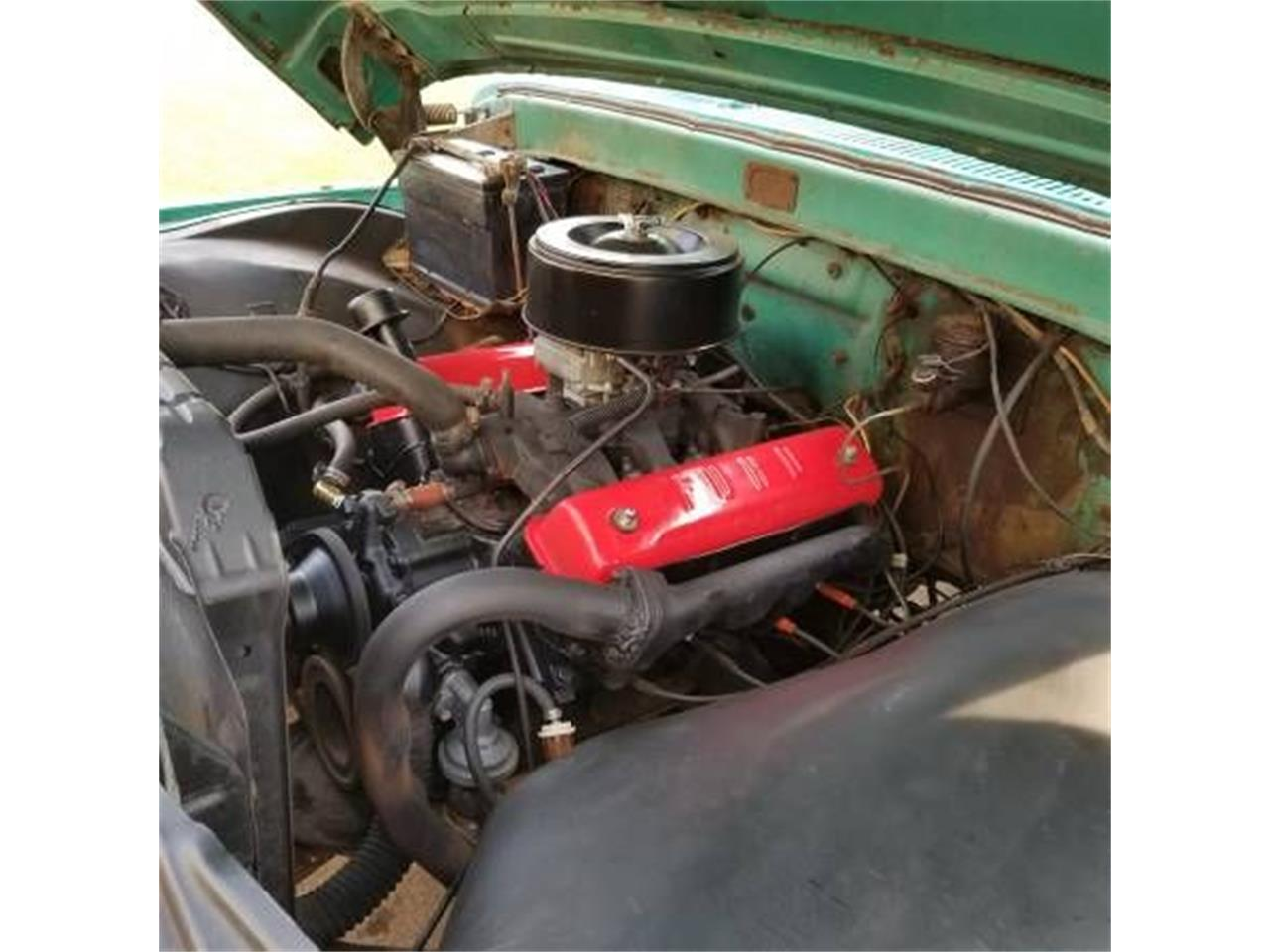 1964 Ford F100 (CC-1260320) for sale in Cadillac, Michigan