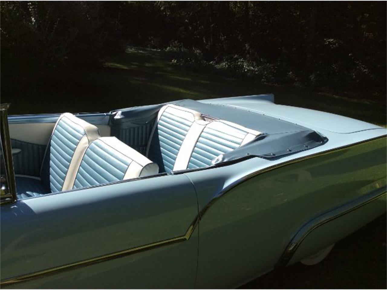 1957 Ford Custom (CC-1260321) for sale in Cadillac, Michigan