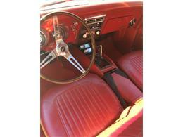 1968 Chevrolet Camaro (CC-1260322) for sale in Cadillac, Michigan