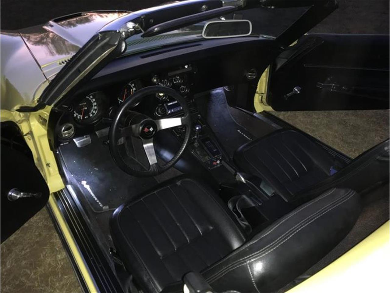 1968 Chevrolet Corvette (CC-1263228) for sale in Fredericksburg, Texas