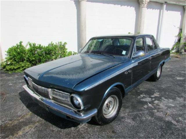 1965 Plymouth Valiant (CC-1263235) for sale in Miami, Florida