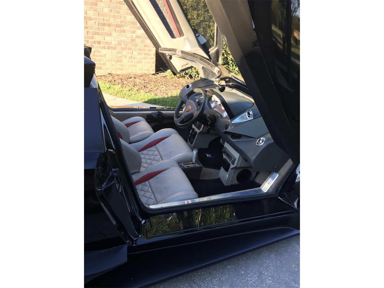 1988 Pontiac Fiero (CC-1263240) for sale in Biloxi, Mississippi