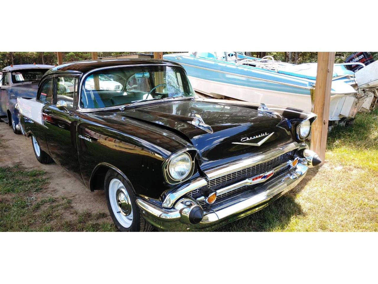 1957 Chevrolet 150 (CC-1263242) for sale in Biloxi, Mississippi