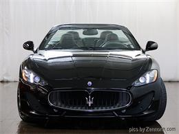 2016 Maserati GranTurismo (CC-1263247) for sale in Addison, Illinois