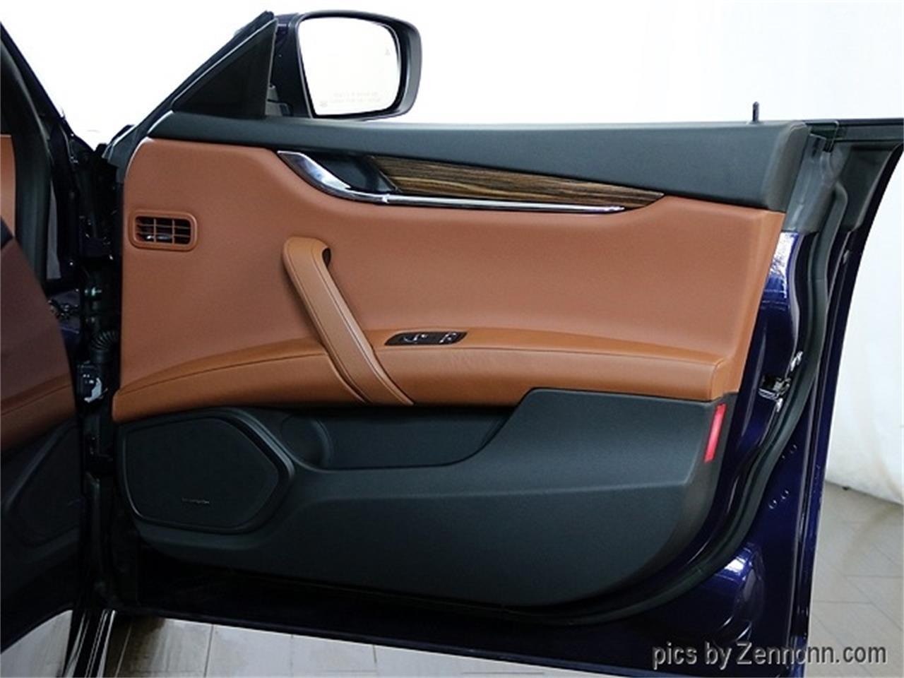 2016 Maserati Quattroporte (CC-1263249) for sale in Addison, Illinois