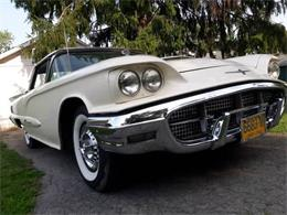 1960 Ford Thunderbird (CC-1260325) for sale in Cadillac, Michigan