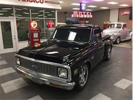 1972 Chevrolet C10 (CC-1263251) for sale in Biloxi, Mississippi