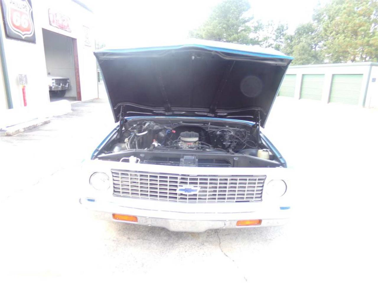 1972 Chevrolet C10 (CC-1263253) for sale in Biloxi, Mississippi