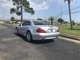 2006 Mercedes-Benz SL500 (CC-1263256) for sale in Biloxi, Mississippi