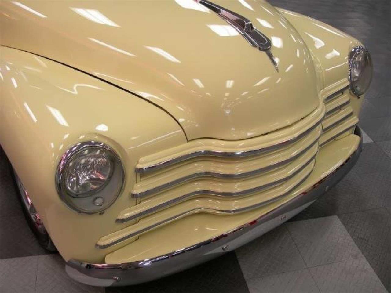 1950 Chevrolet Automobile (CC-1263259) for sale in Biloxi, Mississippi