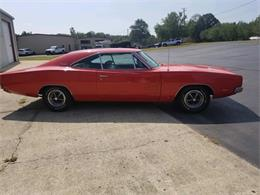 1969 Dodge Charger (CC-1263265) for sale in Biloxi, Mississippi