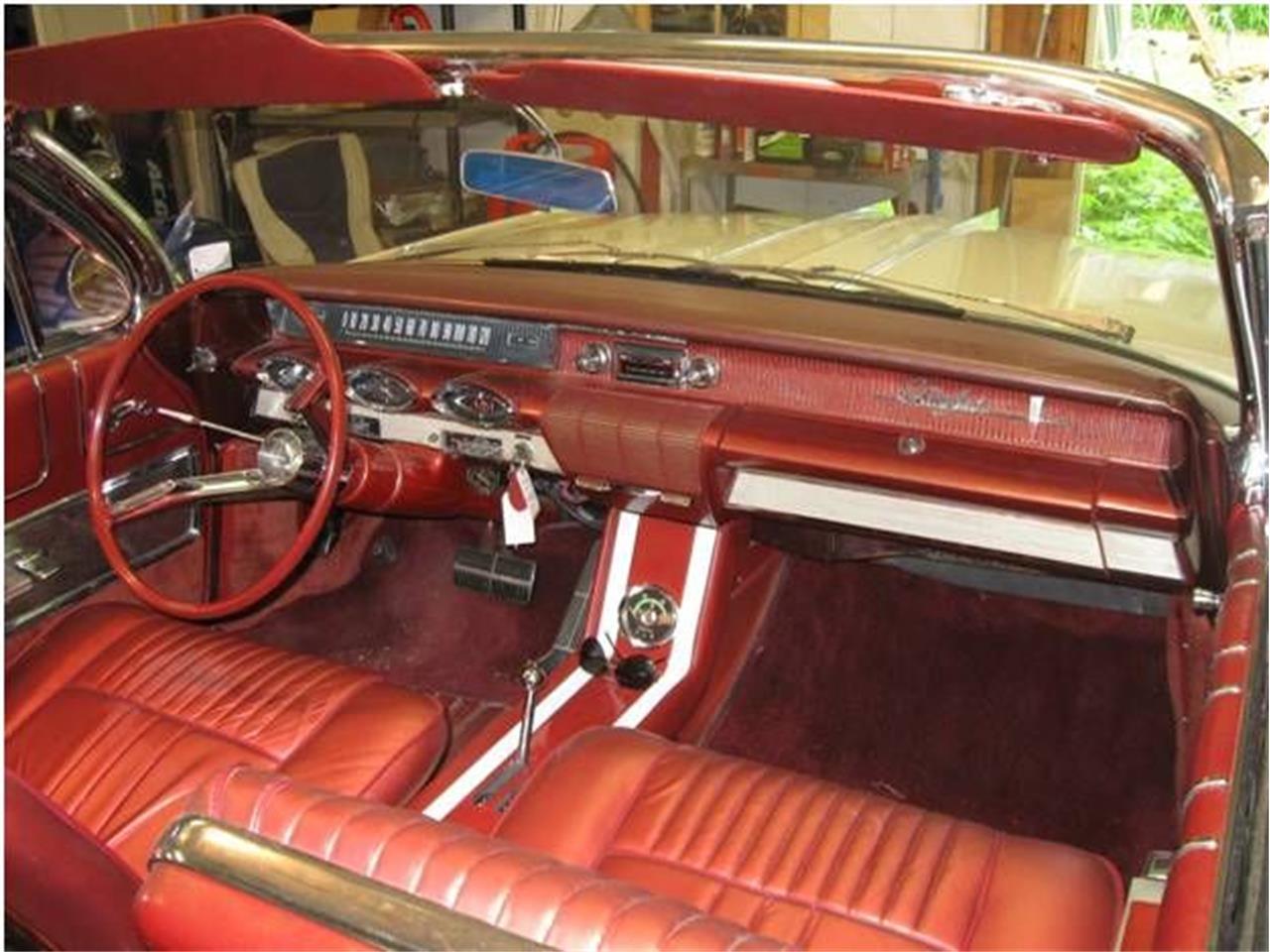 1961 Oldsmobile Starfire (CC-1260327) for sale in Cadillac, Michigan