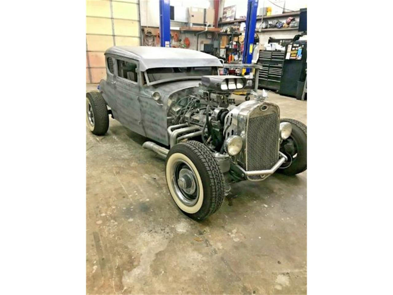 1930 Ford Model A (CC-1263270) for sale in Cadillac, Michigan