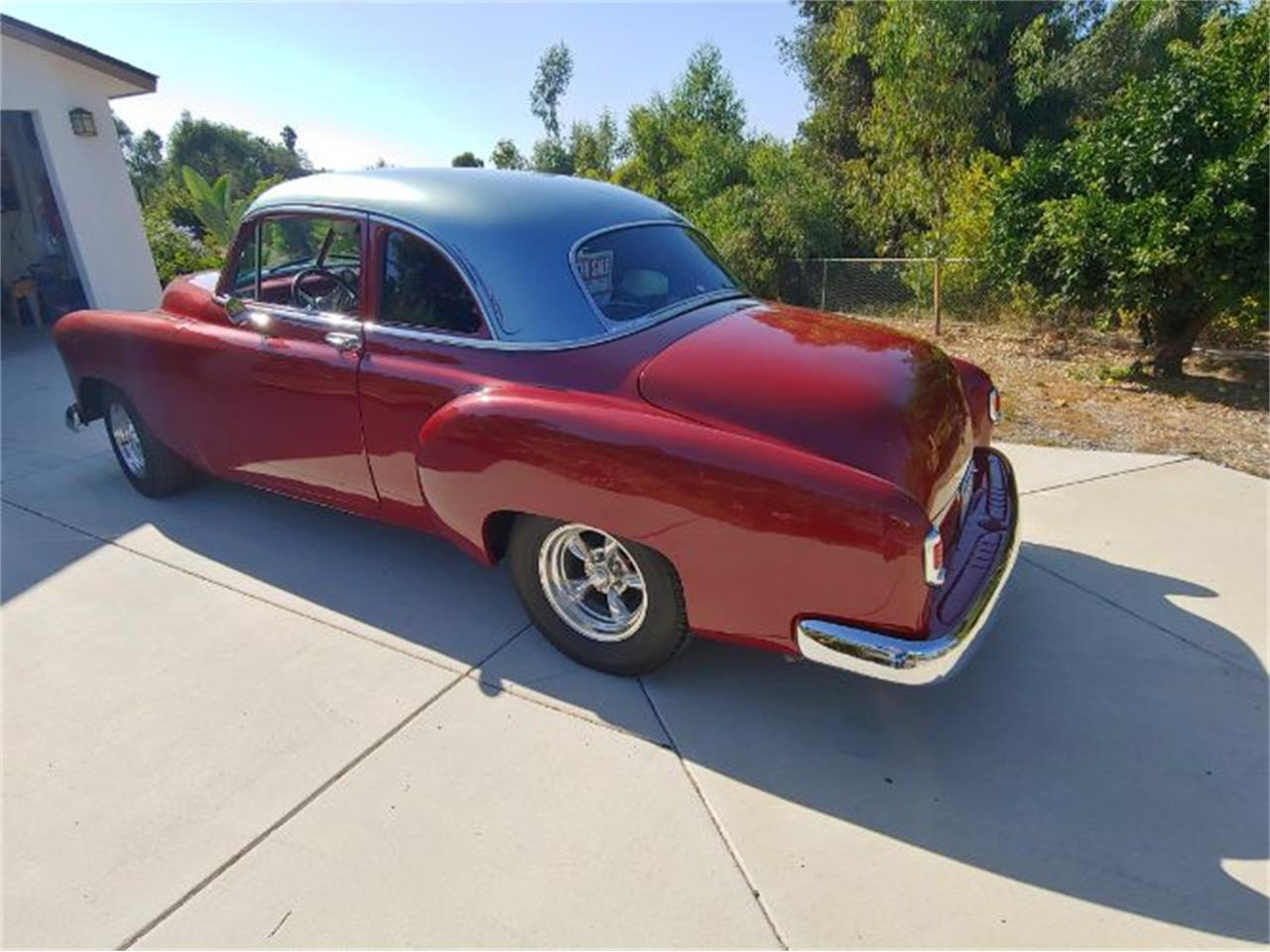 1951 Chevrolet Business Coupe (CC-1263271) for sale in Cadillac, Michigan