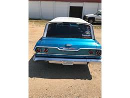 1963 Chevrolet Bel Air (CC-1263272) for sale in Biloxi, Mississippi