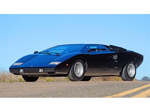 1975 Lamborghini Countach (CC-1263281) for sale in San Diego, California