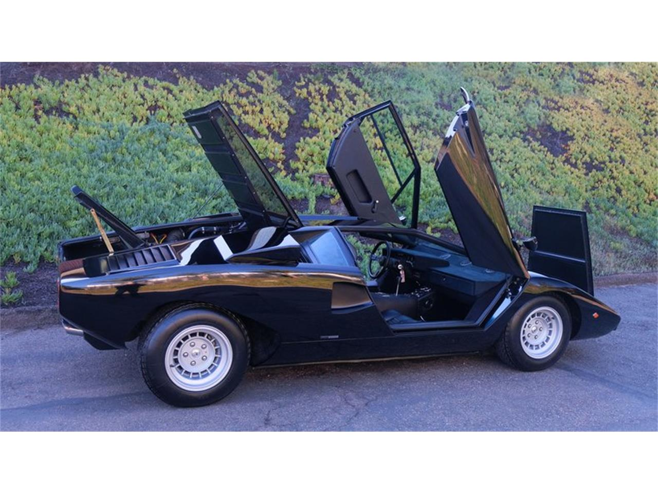 1975 Lamborghini Countach (CC-1263281) for sale in San Diego, California