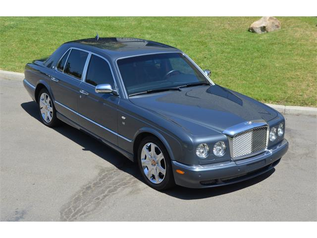 2006 Bentley Arnage (CC-1263283) for sale in Phoenix, Arizona