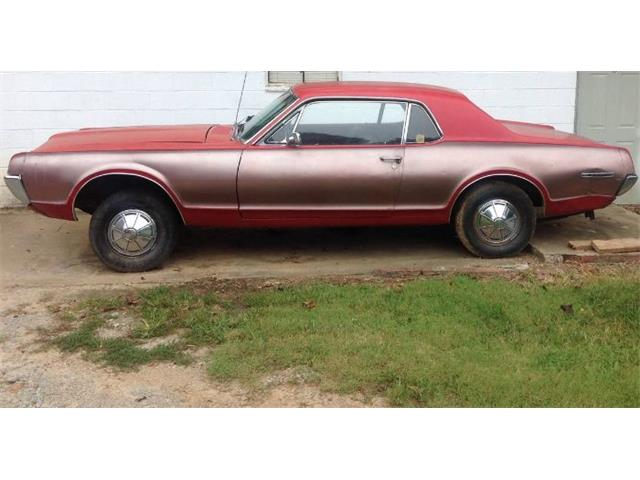 1967 Mercury Cougar (CC-1263288) for sale in Cadillac, Michigan