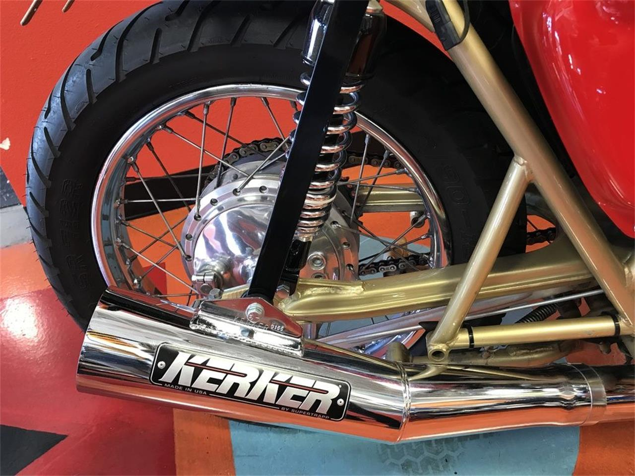 1976 Honda Motorcycle (CC-1263295) for sale in Henderson, Nevada