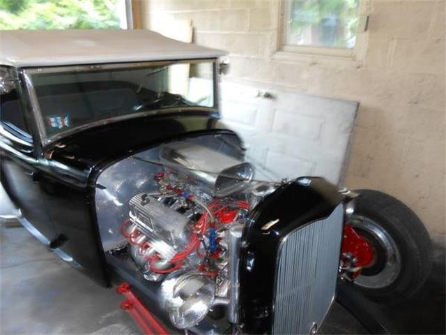 1932 Ford Roadster (CC-1260033) for sale in Cadillac, Michigan