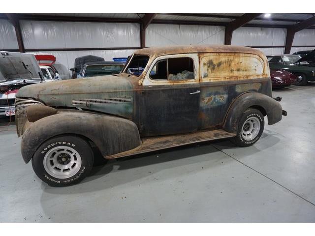 1939 Chevrolet Sedan Delivery (CC-1263301) for sale in Blanchard, Oklahoma
