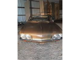 1965 Chevrolet Corvair (CC-1263303) for sale in Cadillac, Michigan