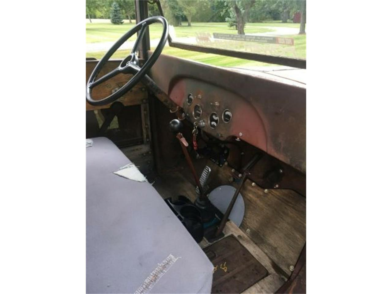 1930 Chevrolet Pickup (CC-1263307) for sale in Cadillac, Michigan