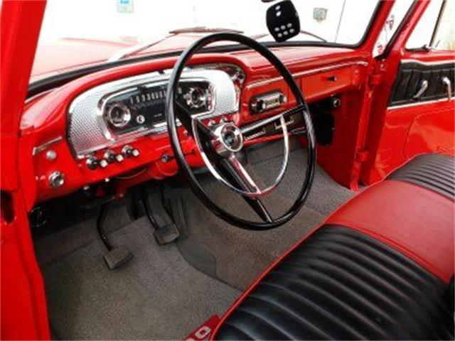 1966 Ford F100 (CC-1263310) for sale in Cadillac, Michigan