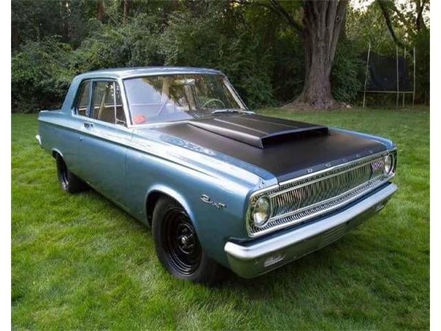 1965 Dodge Coronet (CC-1260332) for sale in Cadillac, Michigan