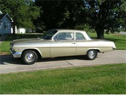 1962 Chevrolet Bel Air (CC-1263322) for sale in Cadillac, Michigan