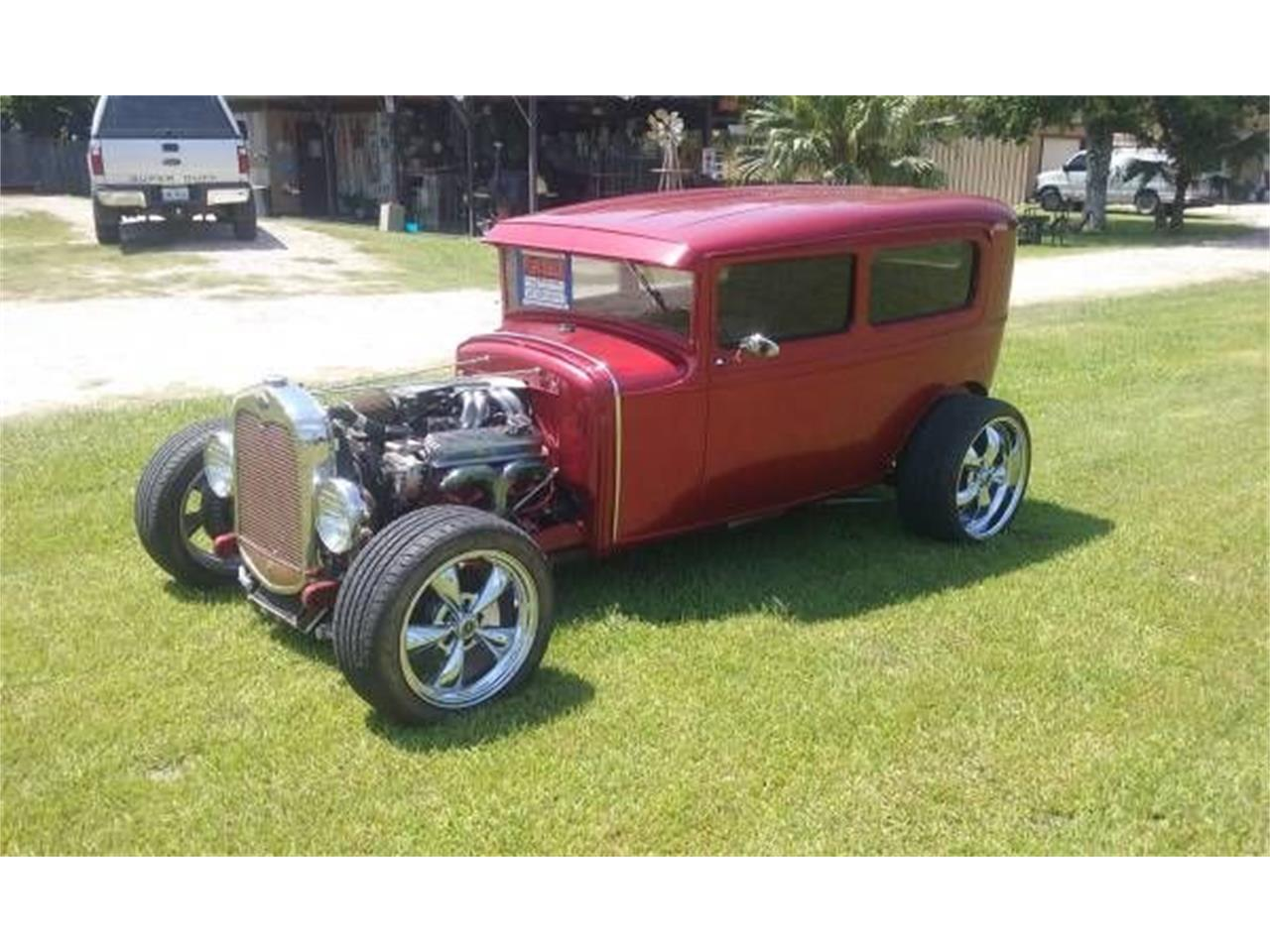 1931 Ford Sedan (CC-1263323) for sale in Cadillac, Michigan