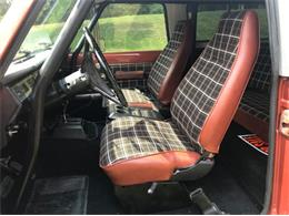 1979 International Scout (CC-1263325) for sale in Cadillac, Michigan