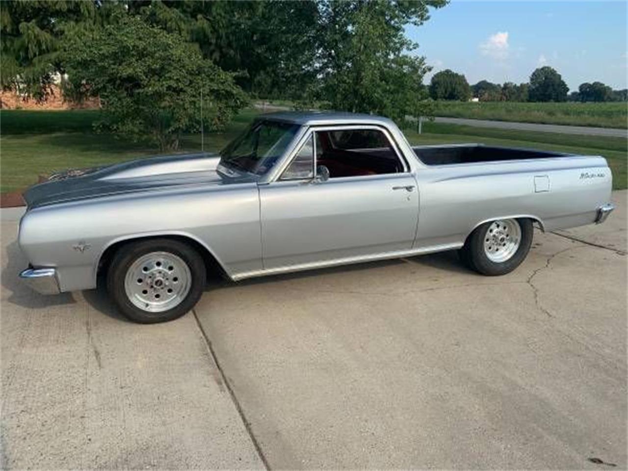 1965 Chevrolet El Camino (CC-1263326) for sale in Cadillac, Michigan