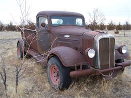 1936 Chevrolet Rat Rod (CC-1263329) for sale in Cadillac, Michigan