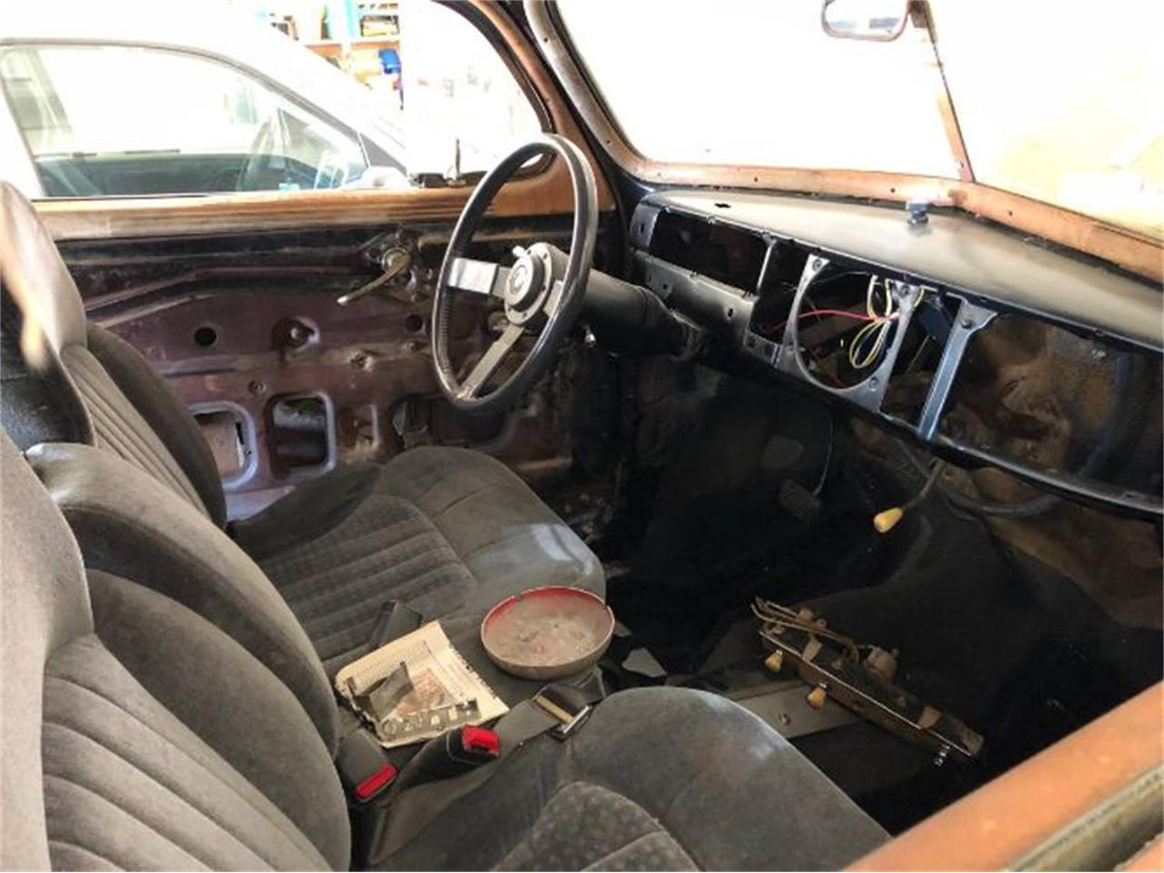 1948 Plymouth Deluxe (CC-1263332) for sale in Cadillac, Michigan