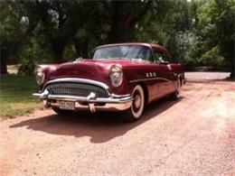 1954 Buick Special (CC-1263337) for sale in Cadillac, Michigan