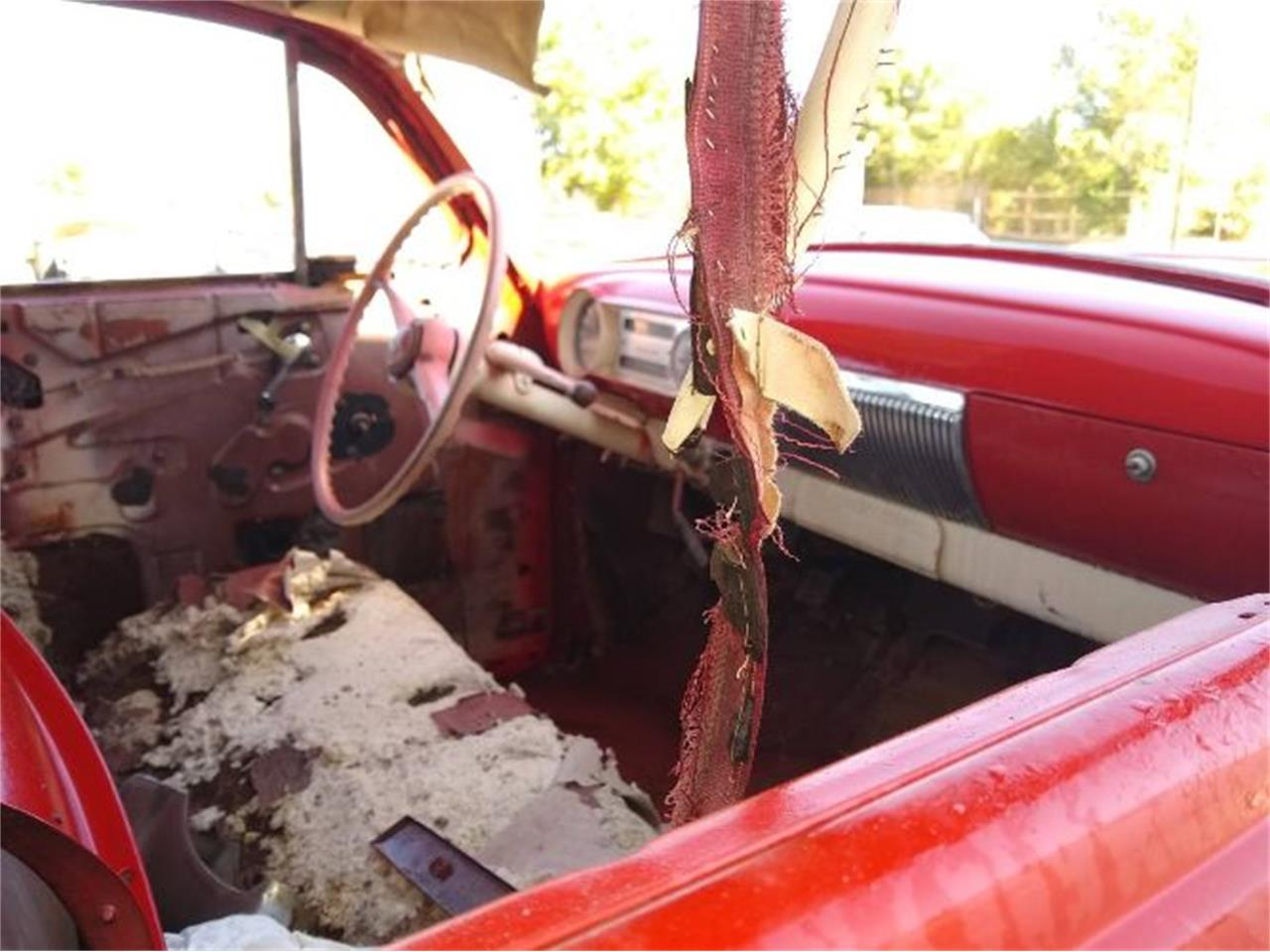 1954 Chevrolet Station Wagon (CC-1263341) for sale in Cadillac, Michigan