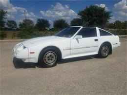 1986 Nissan 300ZX (CC-1263343) for sale in Cadillac, Michigan