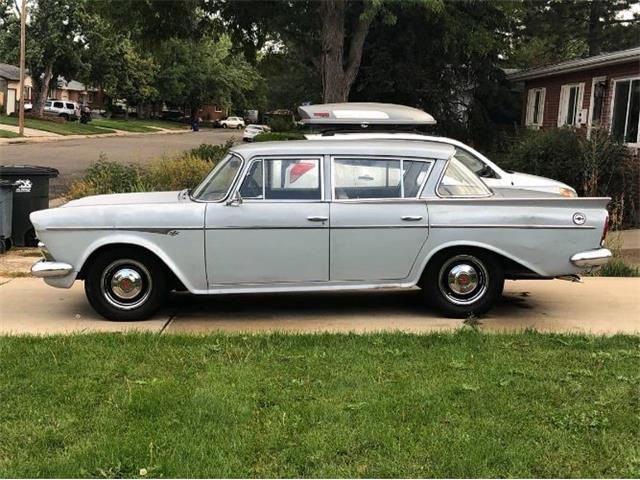 1960 AMC Rambler (CC-1263344) for sale in Cadillac, Michigan