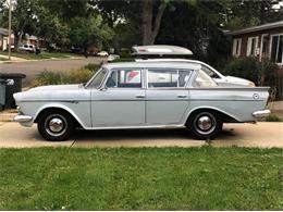 1960 AMC Rambler (CC-1263344) for sale in Cadillac, Michigan