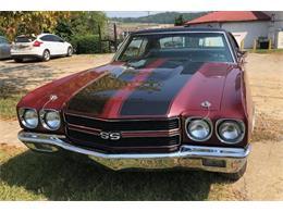 1970 Chevrolet Chevelle (CC-1263365) for sale in Concord, North Carolina
