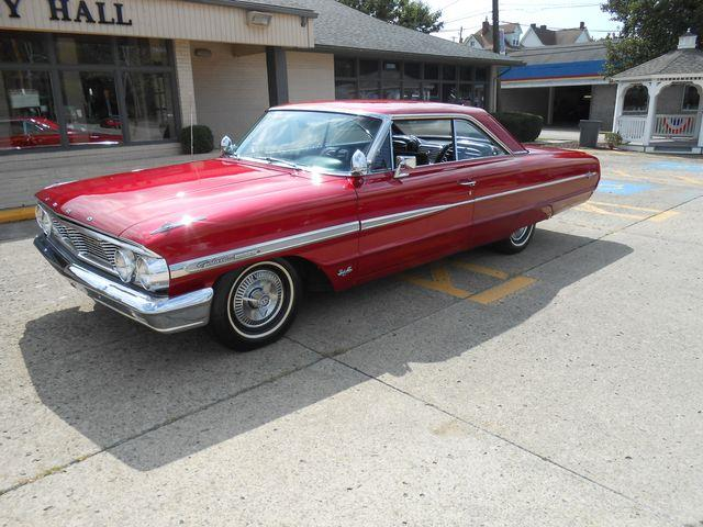 1964 Ford Galaxie XL (CC-1263370) for sale in Carlisle, Pennsylvania