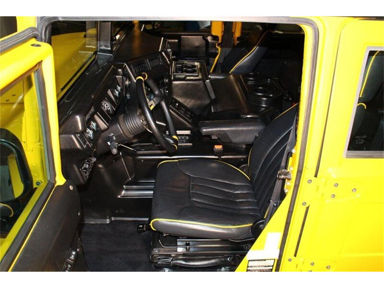 2000 Hummer H1 (CC-1263382) for sale in Roslyn, New York