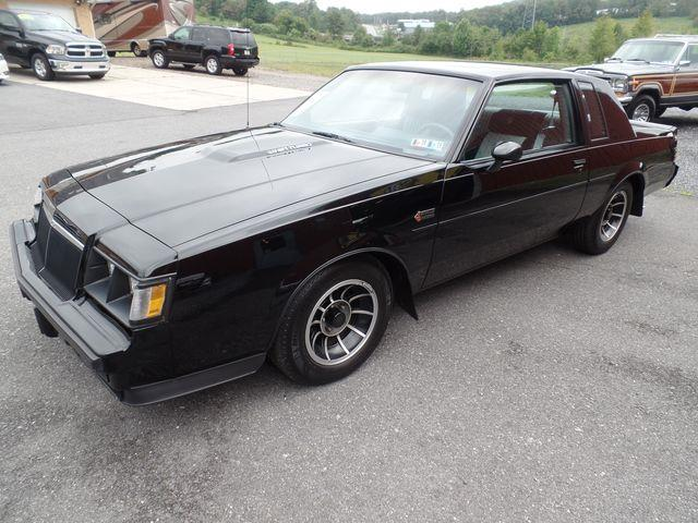1985 Buick Grand National (CC-1263384) for sale in Carlisle, Pennsylvania