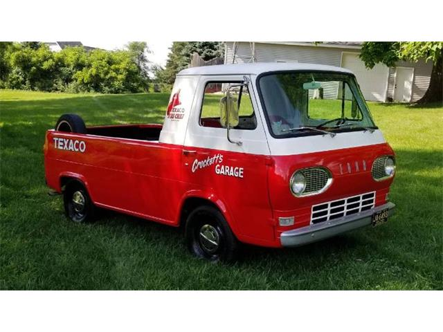1965 Ford Econoline (CC-1260339) for sale in Cadillac, Michigan