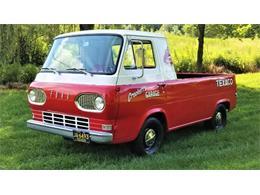 1965 Ford Econoline (CC-1260339) for sale in Cadillac, Michigan
