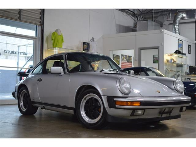 1987 Porsche 911 (CC-1263396) for sale in Miami, Florida