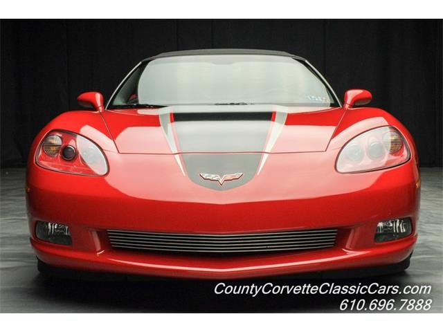 2008 Chevrolet Convertible (CC-1263405) for sale in West Chester, Pennsylvania