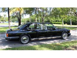 1999 Rolls-Royce Silver Spur (CC-1263407) for sale in North Miami , Florida
